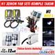 AutoCet H1 Xenon Far Seti 8000K Işık Rengi 3474a