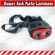 AutoCet Süper Parlak Zoom Kafa Lambası 3447a