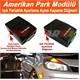 Opel Modellerine Uyumlu Amerikan Park Modülü