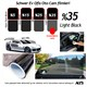 Schwer Cam Filmi 50 Cm x 6 Metre 5 Light Black-( 3 m2) Çekme Aparatlı