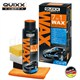 Quixx 7in1 7 Bölge Wax Cilalama Kiti Made in Germany 38178