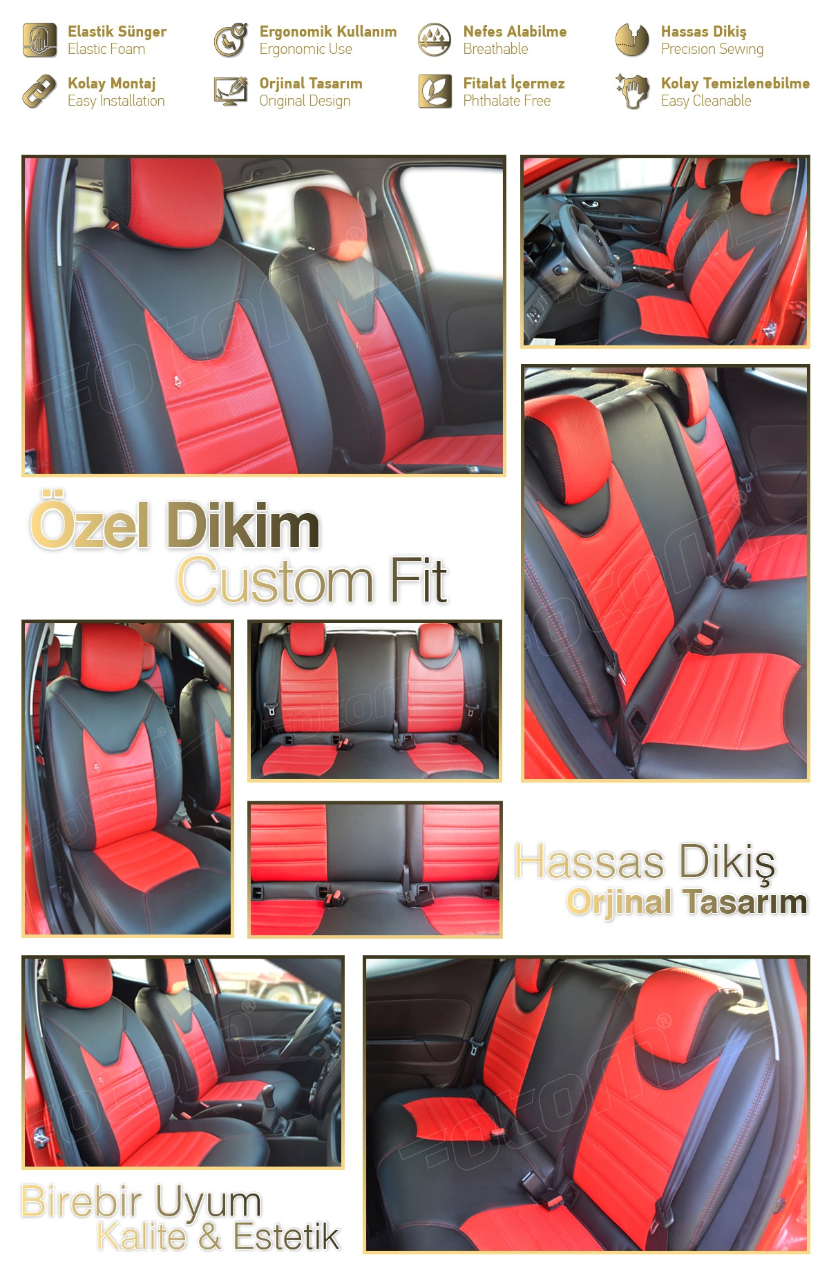 Otom Dacia Lodgy 5 Kisi 2013 Sonrasi California Design Araca Fiyati