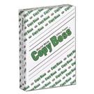Mopak Copy Boss A4 80 Gr/m² Fotokopi Kağıdı 500 sf 5'li Paket / Koli