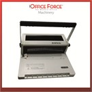 Office Force W 20 A Tel Spiral Cilt Makinesi