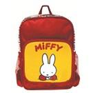 Umix Miffy Anaokulu Çantası Kırmızı