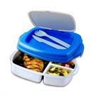 """Coolgear Stay Fit - Lunch 2 Go """"BPA içermez"""" Soğuk Tutuculu Jel İçerikli Beslenme Kabı"""