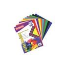 Globox A4 10 Renk Elişi Kağıdı (6803)