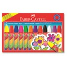Faber-Castell Floresan Pastel Boya 12 Renk (5281125011)