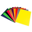 Yener 2072 Moii Fon Kartonu 50x70 Cm 10 Renk Rulo
