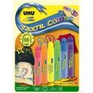 Uhu Yc Textil' Colors 25 ml. Kumaş Süsleme Boyası (UHU38985)