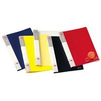 Esselte Plastik Sıkıştırmalı Dosya Kırmızı 69501525