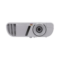 ViewSonic PJD7828HDL 1920x1080 FULL HD 3200 Ansilümen 22000:1 HDMI 3D Opsiyonel Kablosuz Projeksiyon Cihazı
