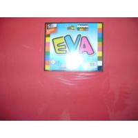 Nova Color Eva 2Mm 50*70Cm Kırmızı