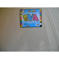 Nova Color Eva 2Mm 50*70Cm Ten , Bej