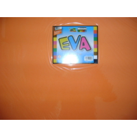Nova Color Eva 2Mm 50*70Cm Turuncu
