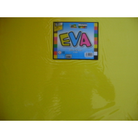 Nova Color Eva 2Mm 50*70Cm Sarı