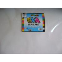 Nova Color Yapışkanlı Eva 2Mm 50*70Cm Beyaz