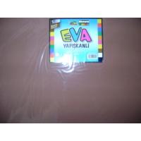 Nova Color Yapışkanlı Eva 2Mm 50*70Cm Kahve