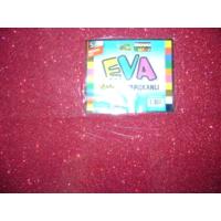 Nova Color Simli Yapışkanlı Eva 2Mm 50*70Cm Kırmızı