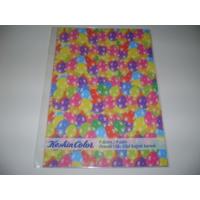 Keskin Color 9'Lu Karışık Desenli El İşi Kağıdı