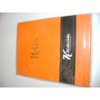 Keskin Color Notebook Suni Termo Deri 16*23Cm 96 Yp Çizgili