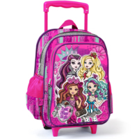 Yaygan Ever After High Çekçek Okul Çanta 23041