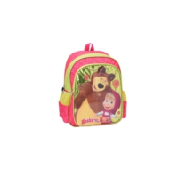 Masha And The Bear Okul Çantası 87638