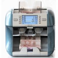 Kisan Newton Plus 2 Katlı Sahtelik Kontrollü (10 Para Birimi Kapasiteli) Para Sayma Makinesi