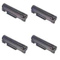 Calligraph Canon i sensys MF212w Toner 4 lü Ekonomik Paket Muadil Yazıcı Kartuş