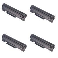 Calligraph Canon i sensys MF226dn Toner 4 lü Ekonomik Paket Muadil Yazıcı Kartuş