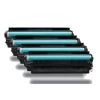 Calligraph Canon i sensys MF3010 Toner 4 lü Ekonomik Paket Muadil Yazıcı Kartuş