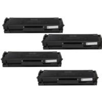 Calligraph Samsung xpress sl-M2020w Toner 4 lü Ekonomik Paket Muadil Yazıcı Kartuş