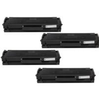 Calligraph Samsung LaserJet SCX 3405 Toner 4 lü Ekonomik Paket Muadil Yazıcı Kartuş