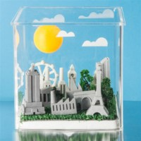 BuldumBuldum City Erasers - Şehir Silgiler - New York