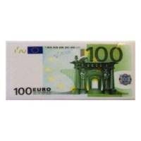 BuldumBuldum 100 € Bill Eraser - 100 Euro Silgi - 3Lü Set