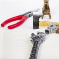 BuldumBuldum Wild Writers - İlginç Kalemler - Eyfel Kulesi