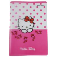 Hello Kitty Pp Müzik Def. A4 40 Yp. Hk6311