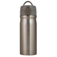 Trendix Çelik İçli Matara 350Ml Sütlü Kahve U1800-SK