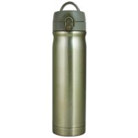 Trendix Çelik İçli Matara 500Ml Sütlü Kahve U5000-SK