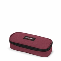 Eastpak Oval Single (Crafty Merlot) Kalem Çantası Eas.Ek71761M