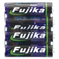 Fujika Pvc R6 Aa 1.5 V 4Lü Kalem Pil