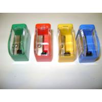 Mikro Mini Kapaklı Kalemtraş