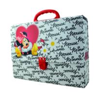Minnie Mouse Saplı Kutu Dosya