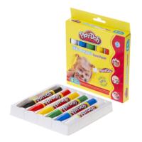 Play-Doh Yüz Boyası 6 Renk