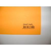 Umix Craft & Arts Neon Fon Kartonu160Gr 50*70Cm Turuncu