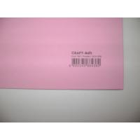 Umix Craft & Arts Fon Kartonu 160Gr 50*70Cm Pembe