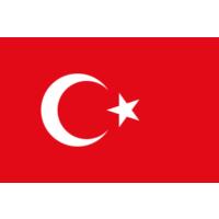 Türk Bayrağı 70x105 cm Alpaka Kumaş