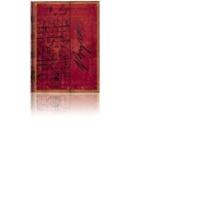 Paperblanks Defter Bayron Don Juan Mini Çizgili 1244-7