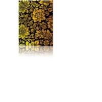 Paperblanks Defter Midnight Gold Midi Çizgili 1040-5