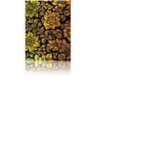 Paperblanks Defter Midnight Gold Midi Çizgisiz 1044-3